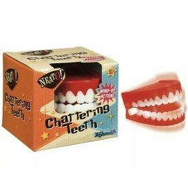 Toysmith Toysmith: Chattering Teeth