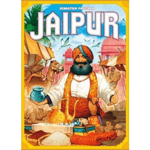 Asmodee: Jaipur