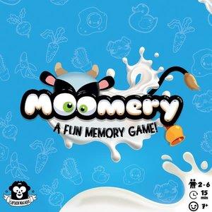 Asmodee Asmodee: Moomery