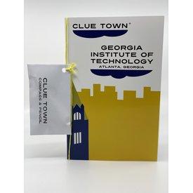 Clue Town Clue Town: Georgia Tech