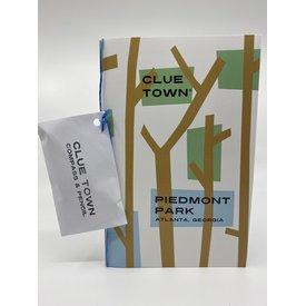 Clue Town Clue Town: Piedmont Park