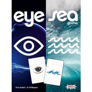 Alliance Alliance Games:  Eye See
