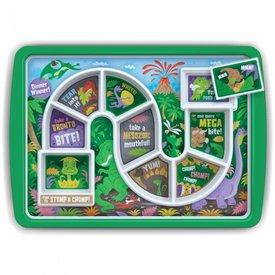 Fred's Fred's: Dinner Winner - Dino Plate