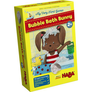 Haba Haba Games: Bubble Bath Bunny