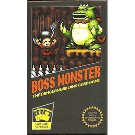 ACD Alliance Games: Boss Monster