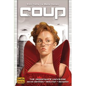 Alliance Alliance Games: Coup