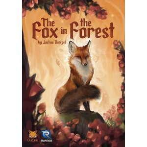Alliance Alliance Games: The Fox in the Forest