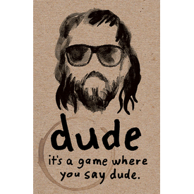 ACD Alliance Games: Dude