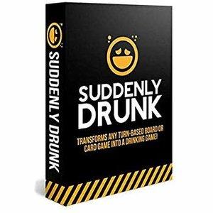 Alliance Alliance Games: Suddenly Drunk