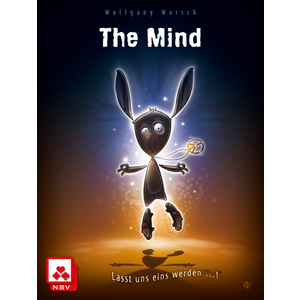 ACD Alliance Games: The Mind