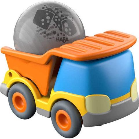 Haba: Kellerbü Dump Truck