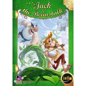 Asmodee Asmodee: Jack & the Beanstalk
