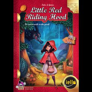 Asmodee Asmodee: Little Red Riding hood