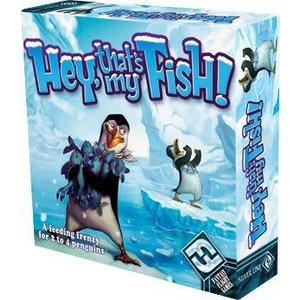 Asmodee Asmodee: Hey, that's my fish