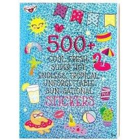 Fashion Angels Fashion Angels: 500+ Cool, Fresh, Sun-sational Stickers