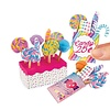 Fashion Angels: Extra Small Candy Mini Clay Kit