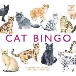 Chronicle Chronicle: Cat Bingo