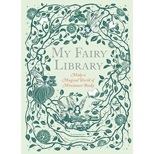 Chronicle Chronicle: My Fairy Library