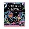 Ooly: Scratch & Scribble-Mermaid Magic