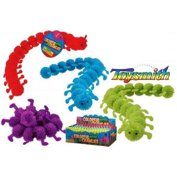 Toysmith Toysmith: Colorful Crawlies
