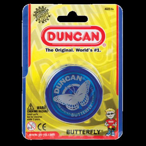 Duncan: Butterfly Yo-yo