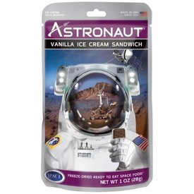 Toysmith Toysmith: Astronaut Ice Cream Sandwich Vanilla