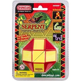 Toysmith Duncan: Serpent Snake Puzzle