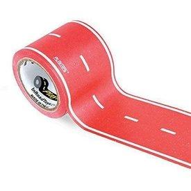 "Toysmith Toysmith: 2"" Asphalt Road Stickers Assorted"