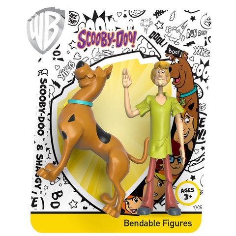 Toysmith: Scooby-Doo & Shaggy