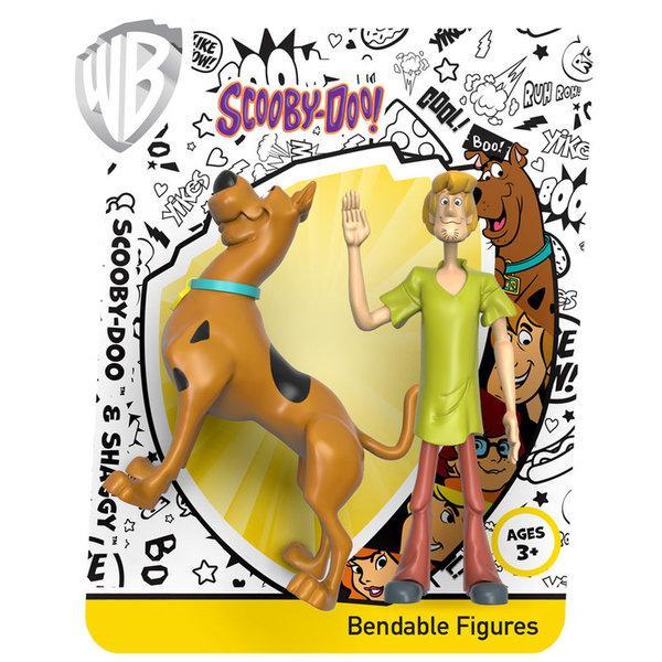 Toysmith Toysmith: Scooby-Doo & Shaggy