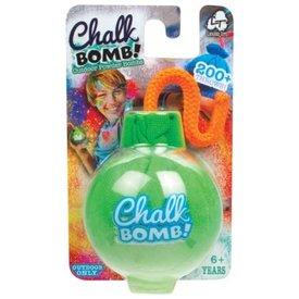 Toysmith Toysmith: Chalkie Ball