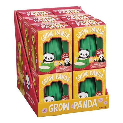 Toysmith: Grow Panda