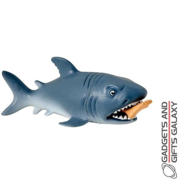 Schylling Schylling: Chomp The Shark Hand Puppet