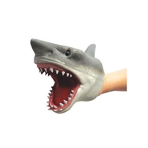 Schylling: Shark Hand Puppet