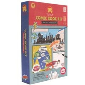 Schylling Schylling: Comic Book kit
