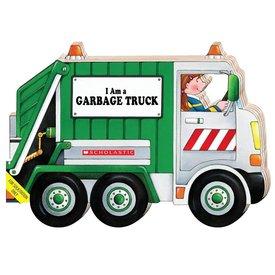 Scholastic Scholastic: I am a Garbage Truck
