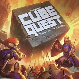 GameWright GAMEWRIGHT: Cube Quest