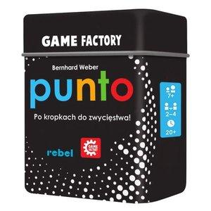 GameWright Gamewright: Punto tin