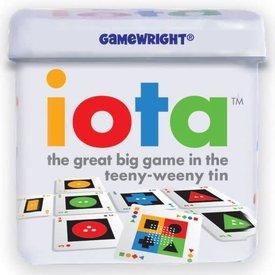 GameWright Gamewright: Iota in Tin