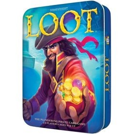 GameWright Gamewright: Loot