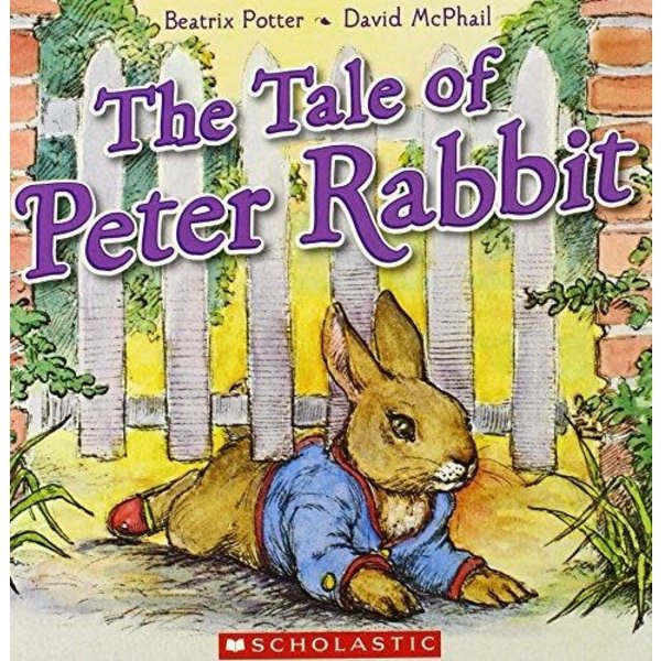 Scholastic Scholastic: The Tale of Peter Rabbit