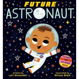 Scholastic Scholastic: Future Bably: Future Astronaut