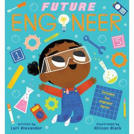 Scholastic Scholastic: Future Bably: Future Engineer