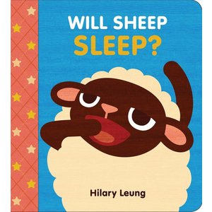 Scholastic Scholastic: Will Sheep Sleep?