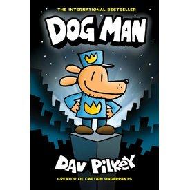 Scholastic Scholastic: Dogman