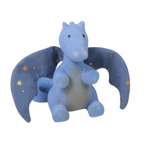 Great Pretender Great Pretenders: Magical Dragon Rubber Toy