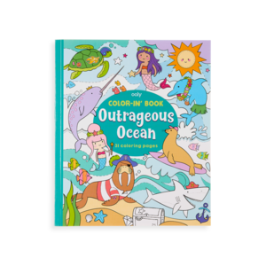 International Arrivals Ooly: Outrageous Ocean