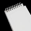 Ooly: DIY White Paper Sketchbook - Large