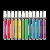 Ooly: Smooth Stix Watercolor Gel Crayons - 25 PC Set