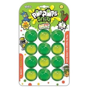Hog Wild Hog WILD: Pop Pops Snotz- series 1